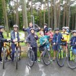 Sportkamp mountainbike en natuurexpeditie