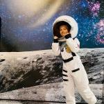 Astronautenkamp augustus - Technologiebende