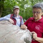Stenen vertellen, een reis door tijd en klimaat
