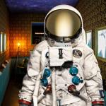 Je ticket voor een ruimtereis