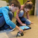LEGO WeDO 2.0 - Technologiebende Genk