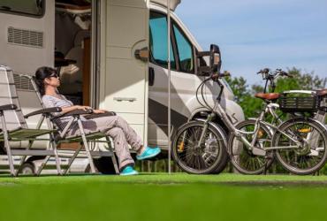 Nieuw pop-up camperterrein bij Kattevennen