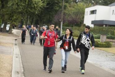 Save the date – Refugee Walk 2017