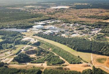Raadpleging Alternatievenonderzoeksnota uitdoven bedrijventerrein Op de Berg