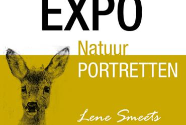 Expo natuurportretten