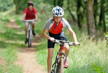 New! Mountain bike routes